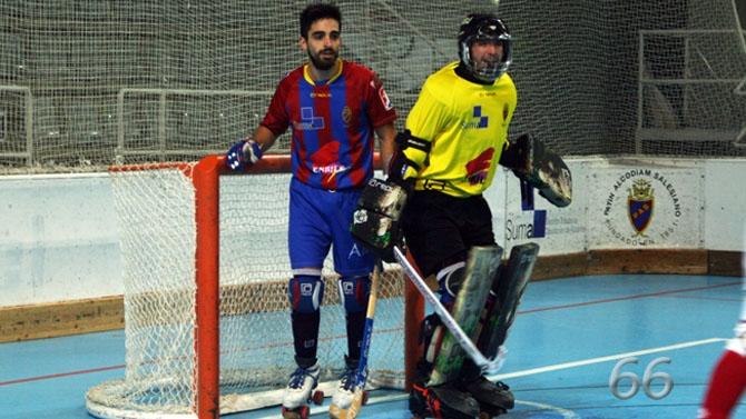 El Alcoidam quiere empiezar a tocar la Copa en Noia - Pagina66
