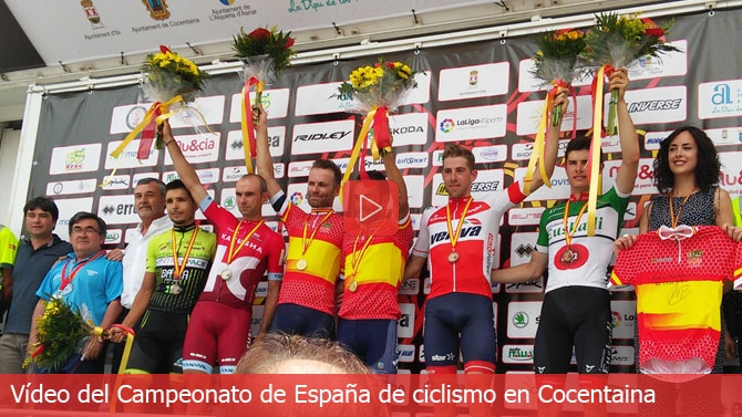 Jos joaqu n rojas se proclama en cocentaina campe n de - Cocentaina espana ...
