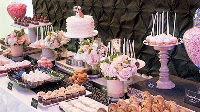 Que Son Las Mesas Dulces Y Como Prepararlas Pagina 66 Noticias - Mesas-dulces